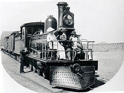 CGR 4th Class 4-6-0TT 1882 Converted Joy.jpg