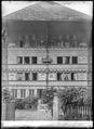 CH-NB - Rossinière, Le Grand Chalet, vue partielle - Collection Max van Berchem - EAD-7506.tif
