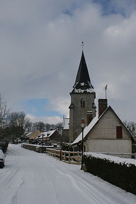 CLOCHER EGLISE ST MARDS.JPG