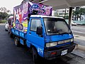 CTS Chu Ke Show sound truck 20141229.jpg
