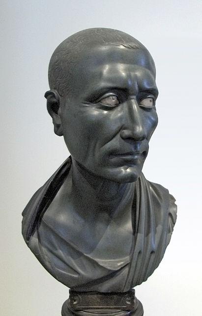 יוליוס קיסר