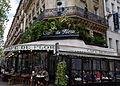 Café de Flore - Boulevard Saint-Germain.JPG