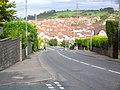 Cairnshill Road at Pennington Park, Belfast - geograph.org.uk - 1504898.jpg