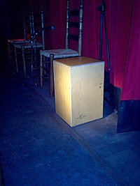 Cajon Barcelona Close.jpg