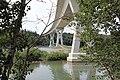 Calgary stoney Trail bridge over the bow river. (14748087186).jpg