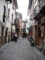 Calle Cántabra en Potes.jpg