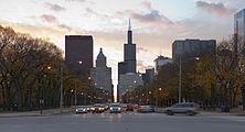 Calle E Jackson Dr, Chicago, Illinois, Estados Unidos, 2012-10-20, DD 01.jpg