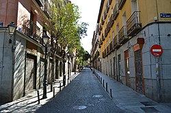 Calle de Velarde (Madrid)