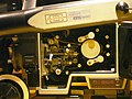 Caméra film 35 mm Panavision modèle Platinum (1986).jpg