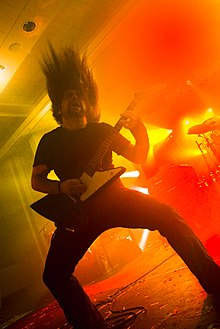 Claudio Sanchez - Wikipedia, the free encyclopedia