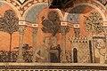Camera della castellana di vergy, ciclo pittorico, 1350 circa 12.JPG