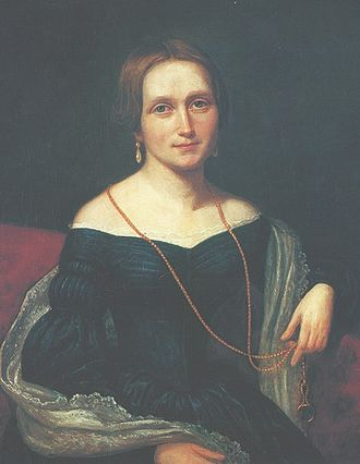 Camilla Collett - Camilla Collett (1839)