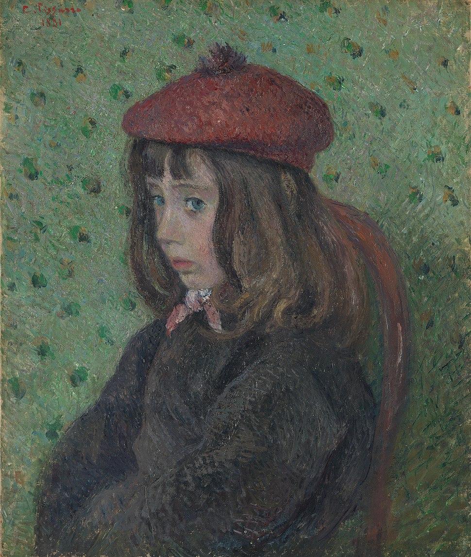 Camille Pissarro 033