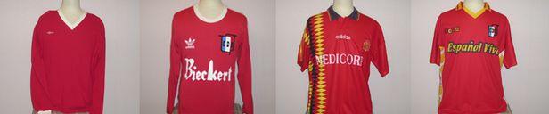 camisetas futbol baratas en madrid
