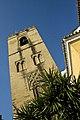 Campanario de la Iglesia de Santa Catalina.jpg