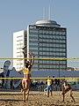 Campeonato de España de Voley Playa (6), Torres V Centenario, Melilla.jpg