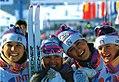 Campionati mondiali di sci nordico Val di Fiemme 1991 - 06.jpg