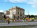 Can Rigalt - Via Catalana - després de la Via P1200456.jpg