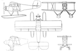 Canadian Vickers Vanessa 3-view L'Air July 1,1927.png