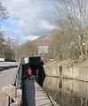 Canal Bridge under A542 - geograph.org.uk - 1731945.jpg