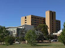 Canberra Hospital