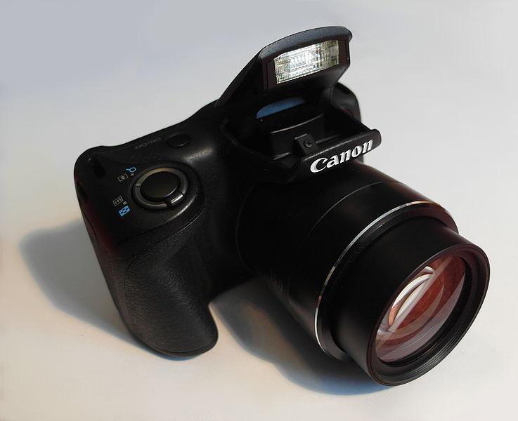 File:Canon PowerShot SX400 IS 02.jpg