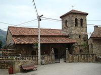 Cantabria Garabandal iglesia lou.jpg