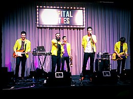 Capital Cities rockin' the 'hoo!.jpg