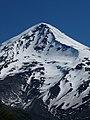 Cara Norte del Volcán Lanin - panoramio.jpg