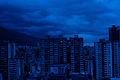 Caracas anocheciendo.jpg