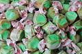 Caramel apple saltwater taffy, 2011 summer vacation (6022959840).jpg