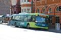 Cardiff Bus bus 726 (CN57 BJE), Cardiff, 2 April 2013.jpg