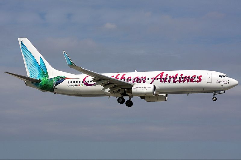 File:Caribbean Airlines Boeing 737-800 LDS.jpg