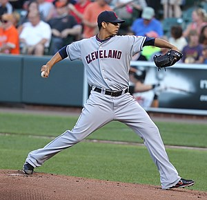 Carlos Carrasco on July 16, 2011.jpg