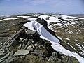 Carn Dearg , Munro No 225 - geograph.org.uk - 252681.jpg