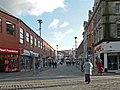 Caroline Street - Bridgend - geograph.org.uk - 1606502.jpg