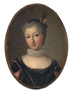 Landgravine Caroline of Hesse-Rotenburg German noble