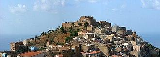 Caronia - Image: Caronia Panorama