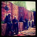Carpets in Yerevan vernissage by Babaian.jpg