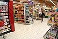 Carrefour Market de Saint Rémy lès Chevreuse le 31 mars 2013.jpg
