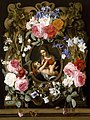 Carstian Luycks - Garland of Flowers with the Madonna and child.jpg