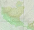 Carte du parc national des Monts-Valin.png
