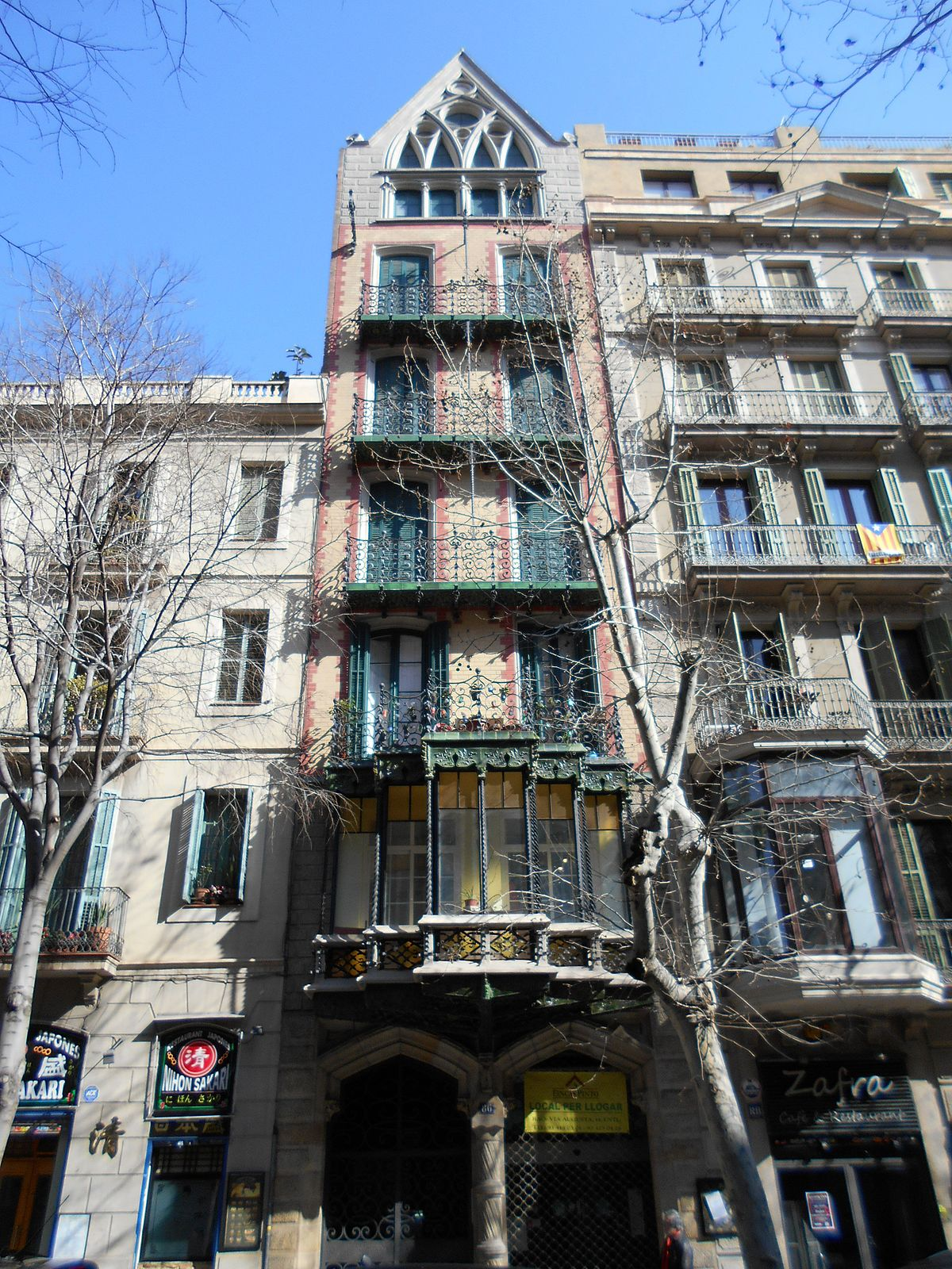 Casa Pomar Wikipedia