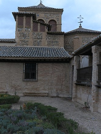 El Greco Museum, Toledo - Image: Casa de El Greco (Toledo)