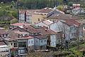 Casas en Celanova. Dende o alto do campanario - Galiza.jpg