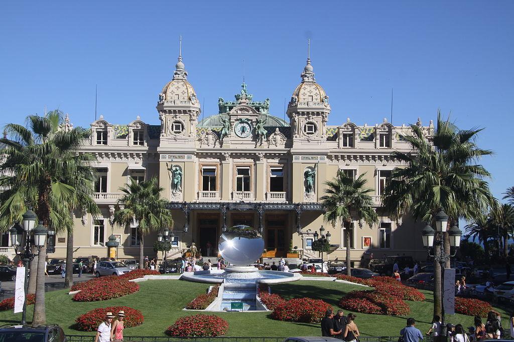 Hotel A Montecarlo  Stelle