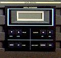 Casio CZ data entry panel (CZ-1).jpg