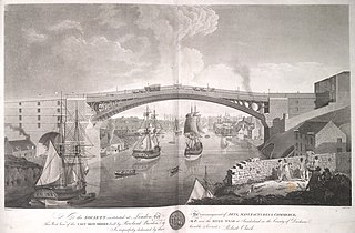 Wearmouth Bridge (1796)