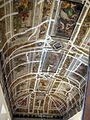 Castello estense di ferrara, int., salone dei giochi, affreschi di bastianino e ludovico settevecchi (post 1570) 02.JPG