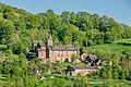 Castle of Combret Nauviale 05.jpg